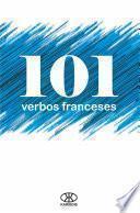 Libro de 101 Verbos Franceses