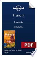 Libro de Francia 7. Auvernia
