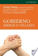 Libro de Gobierno, ¿héroe O Villano?