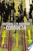 Libro de Naturaleza Humana Y Conducta