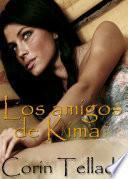Libro de Los Amigos De Kima
