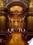 Libro de Quito Heritage