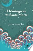 Libro de Hemingway En Santa Marta