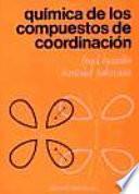Libro de Química De Los Compuestos De Coordinación