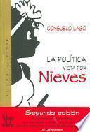 Libro de La Política Vista Por Nieves