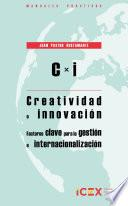 Libro de C X I. Creatividad E Innovación