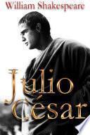 Libro de Julio Cesar