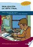 Libro de Realización Da Arte Final