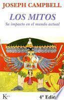 Libro de Los Mitos