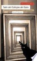 Libro de Salir Del Callejón Del Gato