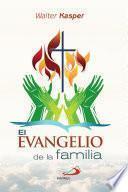 Libro de El Evangelio De La Familia