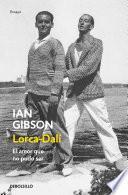 Libro de Lorca Dalí