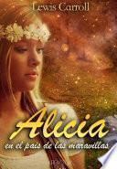 Libro de Alicia En El País De Las Maravillas