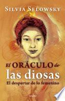 Libro de El Oráculo De Las Diosas