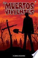 Libro de Los Muertos Vivientes #6