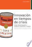 Libro de Innovación En Tiempos De Crisis