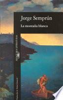 Libro de La Montaña Blanca