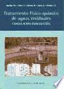 Libro de Tratamiento Físico Químico De Aguas Residuales