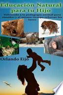 Libro de Educación Natural Para Tu Hijo