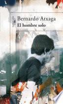 Libro de El Hombre Solo