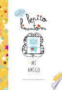 Libro de Pepito Pimentón Es Mi Amigo