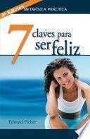 Libro de 7 Claves Para Ser Feliz