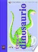 Libro de Ufito, El Dinosaurio
