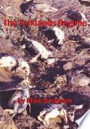 Libro de The Falklands Regime