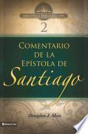 Libro de Btv # 02: Comentario De La Epístola De Santiago