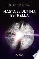 Libro de Hasta La última Estrella