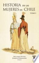Libro de Historia De Las Mujeres En Chile