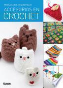 Libro de Accesorios En Crochet