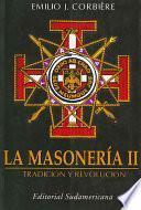 Libro de La Masonería Ii