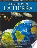 Libro de Secretos De La Tierra