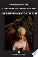 Libro de Los Remordimientos De José