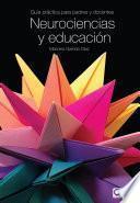Libro de Neurociencias Y Educación