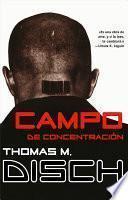 Libro de Campo De Concentración