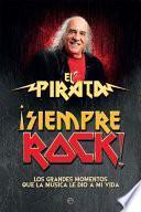 Libro de ¡siempre Rock!
