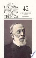 Libro de La Teoría Celular En El Siglo Xix