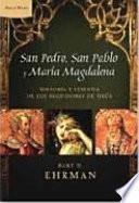 Libro de Simón Pedro, Pablo De Tarso Y María Magdalena