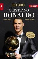 Libro de Cristiano Ronaldo