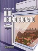 Libro de Handbook Of Air Conditioning System Design