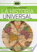 Libro de La Historia Universal En 100 Preguntas