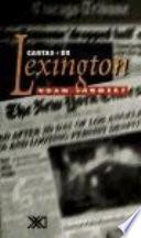 Libro de Cartas De Lexington