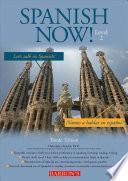 Libro de Spanish Now!