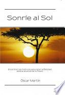 Libro de Sonríe Al Sol