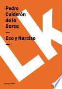 Libro de Eco Y Narciso