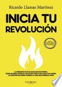Libro de Inicia Tu Revolución