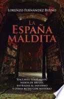 Libro de La España Maldita