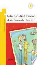 Libro de Foto Estudio Corazon